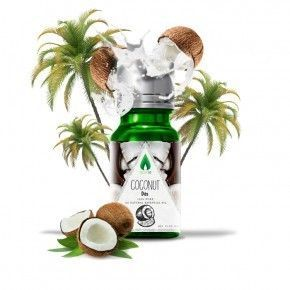 Dầu Dừa Coconut